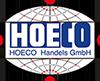 HOECO Handels GmbH Logo